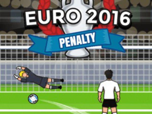 Games zur Euro 2016